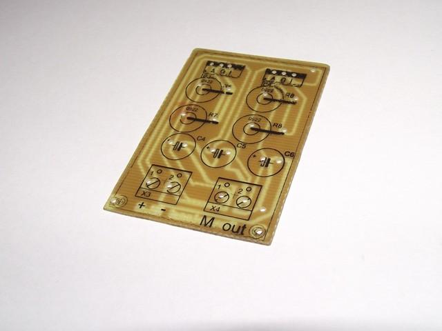 Prototipagem PCB